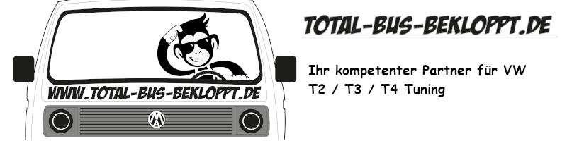 Total Bus bekloppt