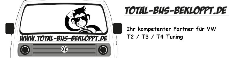 Total Bus bekloppt